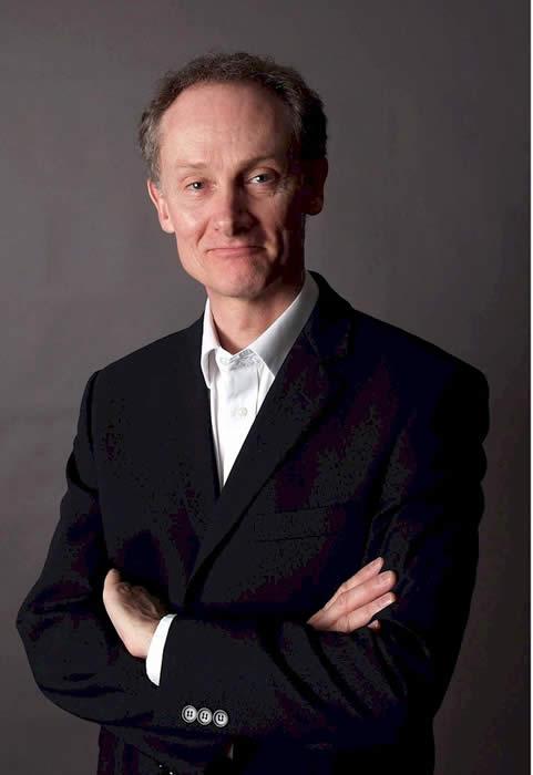 Nigel Temple